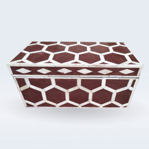 bone inlay handicrafted box